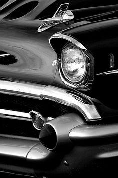 Supernatural American Muscle Car by Jeff Land, via Flickr