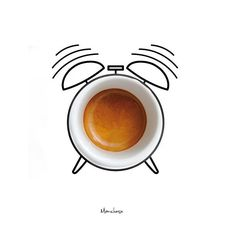 """La vita è un bellissimo e interminabile viaggio alla ricerca della perfetta tazza di caffè"" B. A. Daniels 😘😉☕💙 •PAUSA CAFFÈ •  #coffee #coffeetime #goodmorning #breakfast #coffeelover #coffeeaddict #caffeine #coffe #coffeeholic #art #illustration #graphic #artsy #artoftheday #imagination #instagood #day #today #artwork #wakeup #up #breakfast #beautiful #drawing #draw #creative #wakeupandmakeup #summer #good #foodart #food"