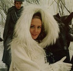 Camelot, with Venessa Redgrave.