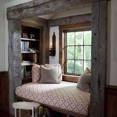 9 Cabin Interiors to Inspire Your Winter Getaway