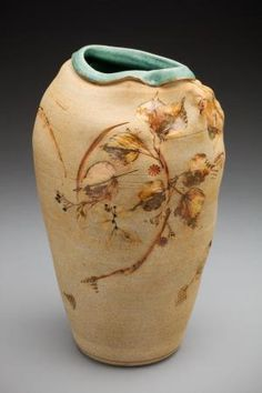 Adrienne Stacey Pottery:  Gorgeous pottery!