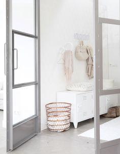 Decoratualma DTA cobre nordico decoracion mobiliario