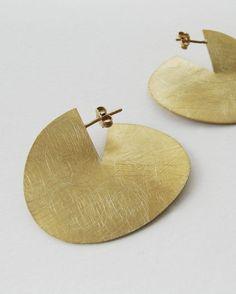 Earrings : JOIDART   Taglio by Sara Domènech