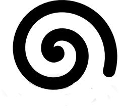 Celtic Symbol:  birth, growth, perseverance, and knowledge.  It truly is a great symbol for those wanting to move forward.