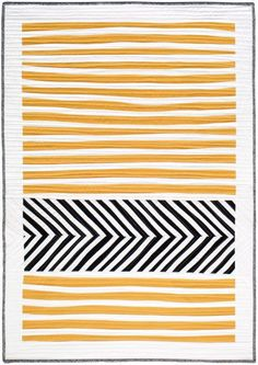 Stripes and Herringbone by Sarah Thomas of Bluprint Textiles  A Free Pattern from Robert Kaufman Fabric Company