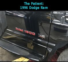 How to fix replace rear vent window power motor chrysler dodge 1of3 dodgerepair in pensacola at award winning autoservice shop 477 9480 fandeluxe Image collections