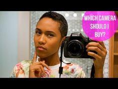 She's brilliant .. Shameless Maya .. >>> Entry Level Cameras: Which Camera? (+playlist)