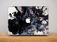 BLACK FRIDAY Macbook Pro Case Macbook Pro 13 by PinkPiggyStudio