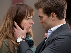 Set photos have surfaced of stars Jamie Dornan (Christian Grey) and Dakota Johnson (Anastasia Steele) filming Fifty Shades Freed in France. Fifty Shades Of Darker, Shades Of Grey Film, 50 Shades Freed, Dakota Johnson, Sam Taylor Johnson, Christian Grey, Jamie Dornan, Michael Pitt, Dakota Y Jamie