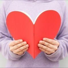 Heart notebook <3