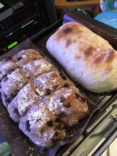 Quick Recipes, Bread Recipes, Cooking Recipes, Cooking Bread, Bread Cake, Bread And Pastries, Japanese Food, Food To Make, Bakery