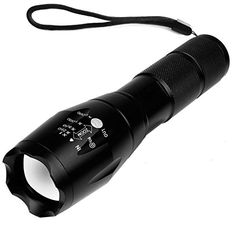 Image result for LUMIZOOM LZ250g flashlight