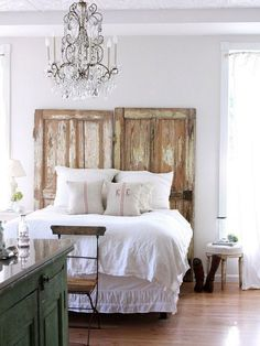 Fifteen Ideas For Decorating Rustic Chic | Rustic Crafts & Chic Decor