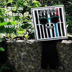 Pulzing #Quote #Regards to the #World www.pulzing.com www.thierjungberlin.com