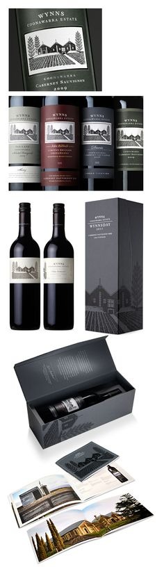 Wynns of Coonawarra - The Collective