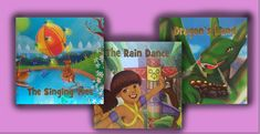 Shop open end of September! Personalized Books For Kids, Children Books, Dancing In The Rain, Books To Buy, Your Child, Singing, September, Hero, English