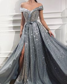Prom dresses sleeveless - Sparkly Sequins Off the Shoulder Sleeveless Prom Dress Gorgeous Sweetheart Front Slit Shinny Long Prom Dress – Prom dresses sleeveless Prom Dresses For Sale, A Line Prom Dresses, Evening Dresses, Formal Dresses, Prom Gowns, Bridesmaid Dresses, Wedding Dresses, Dress Prom, Cheap Dresses