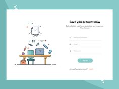 We think these login form examples and are absolutely stunning. Some are very detailed, and some are very minimalistic signup forms. Design Web, Login Page Design, Website Design Layout, Form Design, Dashboard Design, Material Design, Dashboard App, Website Designs, Graphic Design