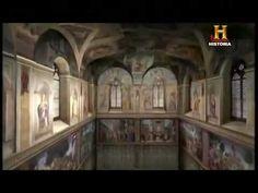 Documental - Miguel angel, una super estrella Miguel Angel, Illusions, Sculpture, Internet, Renaissance Art, Italian Renaissance, Art Museum, Sistine Chapel, Adam And Eve