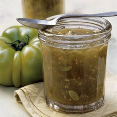 Recipe For Success, Fried Green Tomatoes, Pickles, Cucumber, Mason Jars, Food Photography, Brunch, Food And Drink, Cooking