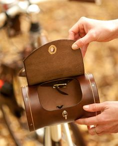 diy barrel purse - Google Search
