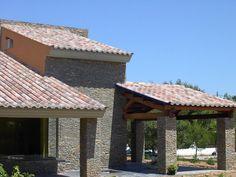 Centenaria Ground roof tile