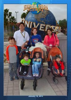Photo Connect Star Card at Universal Studios Orlando part 2 | Orlando Travel Mom