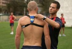 The use of GPS in Sport