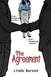 Author Linda J. Burson: The Agreement (The Marcy Series Book 4) Brad and Marcy return to reality to begin their new life together. #fiction
