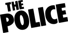 Risultati immagini per the police logo