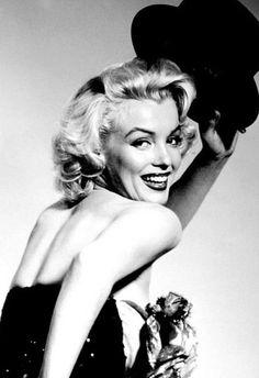 ~ Marilyn Monroe