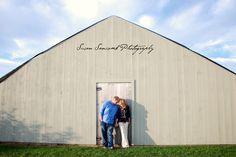 Susan Sancomb Photography - engagement