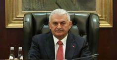 Başbakan MGK Genel Sekreterini kabul etti