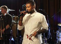 Usher Performs Acoustics on BBC Radio 1s Live Lounge http://ift.tt/2bSa7UM