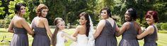 #HogarthsSolihull #Solihull #weddings #girls #smiles #bigdays #prestigephotography