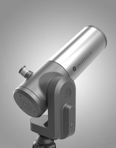 Telescope design promises to revolutionize amateur astronomy Id Design, Form Design, Diy Electronics, Consumer Electronics, Charles Ray Eames, Bauhaus, Vintage Design, Design Reference, Telescope