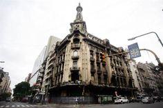 """Buenos Aires :La Confiteria """"El Molino""""   AdriBosch's Magazine"""