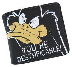 Daffy Duck Wallet