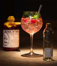 Buss N°509 Gin by Bar Bounce (Serge Buss)