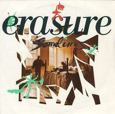 Erasure - Sometimes (Vinyl) at Discogs