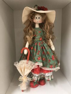 Exclusivos - Quilteria Doll Clothes Patterns, Doll Patterns, Clothing Patterns, Homemade Dolls, Fabric Toys, Lace Hair, Raggedy Ann, Sewing Toys, Doll Crafts