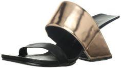 United Nude Women's Loop High Sandal,Rose Gold,35 EU/5 M US UNITED NUDE http://www.amazon.com/dp/B00BPR4T18/ref=cm_sw_r_pi_dp_nThKtb1D89TKMJZT