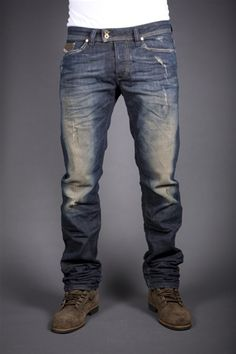 Adidas Originals Diesel Jeans for men The most beautiful jeans I ...