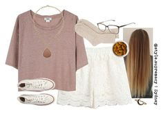 """""""this hair is perfect"""" by style-supremacy-sydney ❤ liked on Polyvore"""
