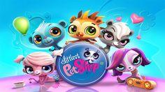 С широко открытыми глазами: зверята из Littlest Pet Shop  Симпатичные игрушки-зверята с большими глазами давно стали обязательными в игровом наборе любой девочки младшего школьного возраста. Маленькие фигурки домашних питомцев, высотой не больше 5 сантиметров, с большой головой и милыми трогательными глазами являются фаворитами и любимцами хозяек детских комнат  #Littlest_Pet_Shop #Pet Shop #петсы #зоомагазин #фигурки #животные #дети #игрушки