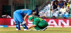 Must Read: When Indo-Pak Women's match witnessed an act of sportsmanship
