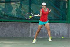 2013-12-20 Chevalier Hong Kong ITF Women's Circuit 2013