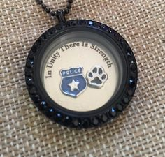 Blue Line Customs connects with Origami Owl to create an awesome locket for active duty police officers. Thin Blue Line Flag, Thin Blue Lines, Police Unity Tour, Personalized Charms, Origami Owl, Jewelry Companies, Police Officer, Custom Jewelry, Bond