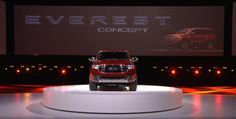 According some rumors 2014 Ford Everest is the last product of Ford Australia. 2014 Mustang, Future Car, Beijing, Ford, Australia, Concept, Vehicles, Design