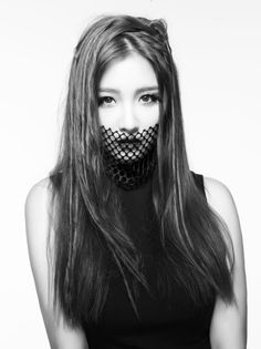 Crazy    4 minute Jihyun